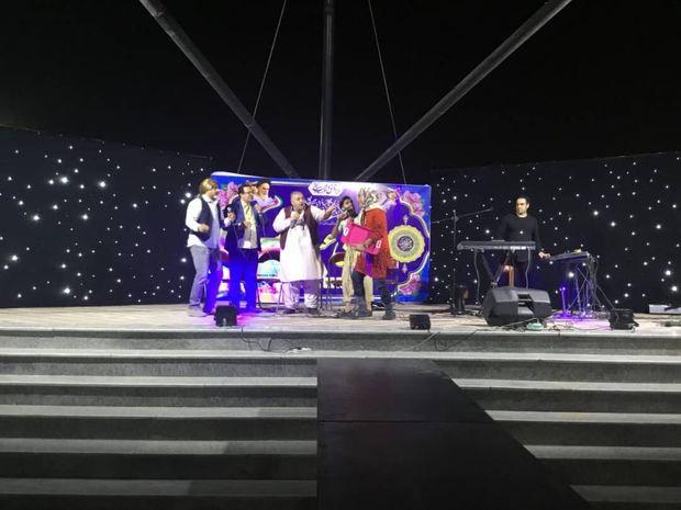 برگزاری جشن غدیر توسط شرکتهای تابعه وزارت نیرو در سیستان و بلوچستان