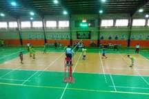 قزاقستان با پیروزی بر مالزی مقام هفتم رقابت های والیبال امیدهای آسیارا کسب کرد