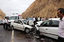 مصدومیت 31 هزار نفر در استان فارس در 6 ماه اول سال
