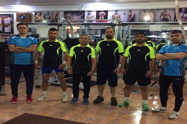 ورزشکاران مهابادی به مسابقات کشوری آمادگی جسمانی دعوت شدند