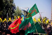 مردم سیستان و بلوچستان در غم سید و سالار شهیدان خون گریستند