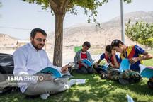 روحانی قصه گوی دهدشتی؛ بازداشتم کذب است