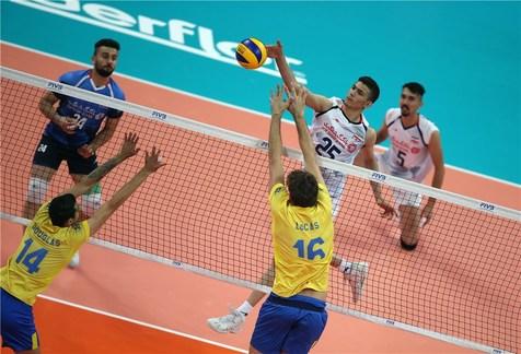 حلقه گمشده والیبال ایران پیدا شد!