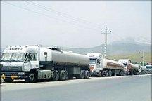 صادرات 52 میلیون لیتر گازوئیل از جنوب آذربایجان غربی به کشور عراق