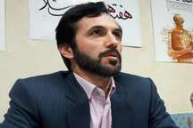 هفته هنر انقلاب اسلامی در گلستان بیان دستاوردها برای نسل چهارم