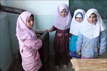 توزیع وسایل گرمایشی در مدارس سیستان و بلوچستان آغاز شد