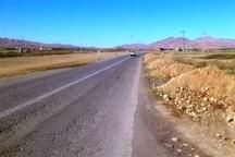 270 کیلومتر راه روستایی آسفالت و آماده سازی شده است