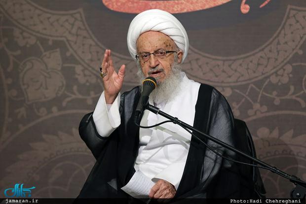 آیتالله مکارم شیرازی خواستار تجدیدنظر در نحوه پرداخت یارانهها و اصلاح نظام بانکی شد
