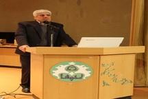 رئیس دانشگاه اصفهان:بهبود شاخص های کیفی منجر به افزایش سرانه بودجه دانشگاه شد