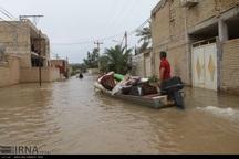 استاندار:10حدود میلیارد متر مکعب آب واردخوزستان شد