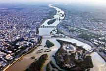 شهردار اهواز: رودخانه کارون محرکی برای توسعه اهواز است