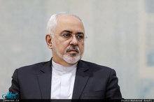 واکنش ظریف به اتهامات نیکی هیلی: اهداف این صحبت ها بیشتر برای به فراموشی سپردن حضور آمریکا در جنایات منطقه است