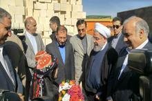 دستور رئیس جمهوری برای رفع هرچه سریعتر مشکلات زلزله زدگان کرمانشاه