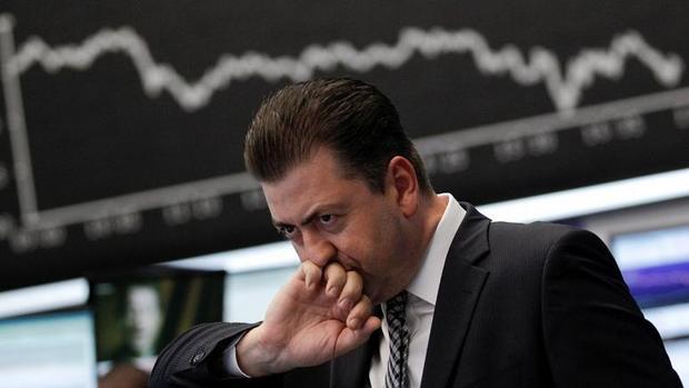 سقوط بورسهای اروپا در پی جنگ جدید تجاری ترامپ