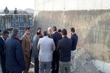 احداث راه آهن چابهار-زاهدان - میلک، عامل توسعه اقتصادی و اجتماعی منطقه   تاخیر در اجرای پروژه  پذیرفته نیست