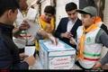 گزارش تصویری انتخابات مجامع اعضاء و مربیان سازمان دانش آموزی استان خوزستان
