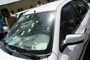 تیراندازی در جاده مشهد - کلات یک کشته برجای گذاشت