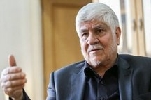 محمد هاشمی: مردم هیچگاه از انقلاب دست برنمی دارند