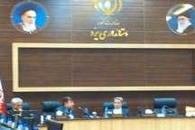 استاندار یزد: تمرکز دولت در مسیر تداوم اقتصاد مقاومتی بر تقویت زیرساخت هاست