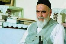 شعر شاعر افغانستانی برای امام خمینی: «به پا برهنهترینها پناه بخشیدی»