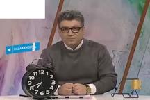 روایت رشیدپور از یک روز عجیب در تهران بعد از قطعی تلگرام!