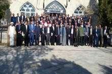 302 داوطلب در انتخابات شوراهای گلپایگان ثبت نام کردند