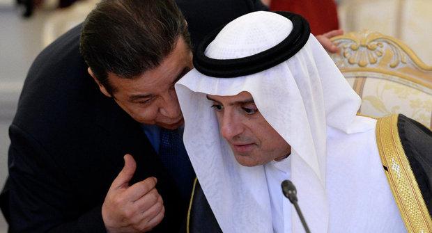 عقب نشینی ناگهانی عربستان از موضع خود علیه بشار اسد