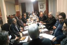 تصویب کلیات آییننامه شورای عالی سیاستگذاری اصلاحطلبان