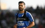 بازیکن استقلال از گزارشگر فوتبال عذرخواهی کرد