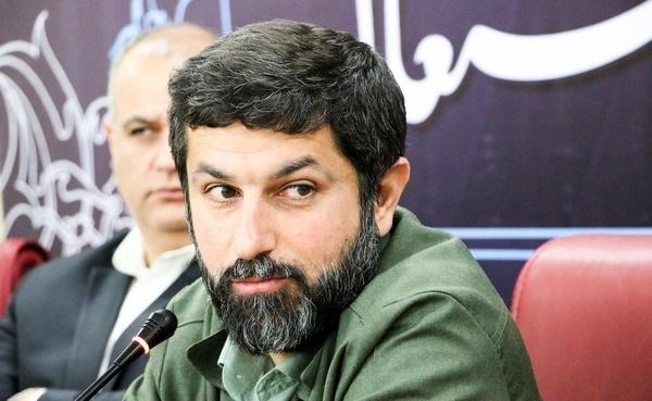 پروژه راه آهن اهواز - شهرکرد – اصفهان در اولویت قرار گیرد
