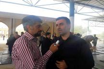جشنواره فیلم فجر ادای دین سینمای ایران به انقلاب است