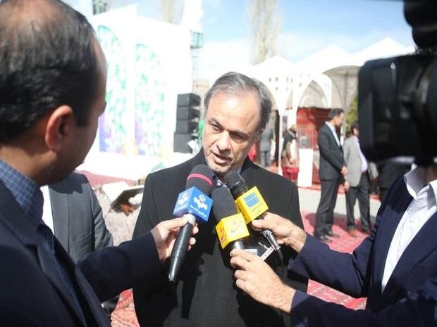 استاندار خراسان رضوی: مبادلات اقتصادی با ترکمنستان گسترش می یابد