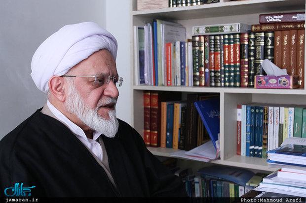 مصباحی مقدم: ویژگی بسیار مهم آیت الله هاشمی رفسنجانی سعه صدر بود