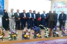 مدیر آموزش و پرورش شهرستان بویراحمد معرفی شد