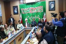 برگزاری شکوهمند کنگره جهانی اربعین نتیجه هماهنگی ایران وعراق در بالاترین سطح بود