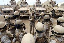 کشته شدن 425 نظامی عربستانی توسط انصار الله یمن
