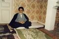 امام میخواست مانند همه مردم ایران که زیر فشار بودند زندگی کنند