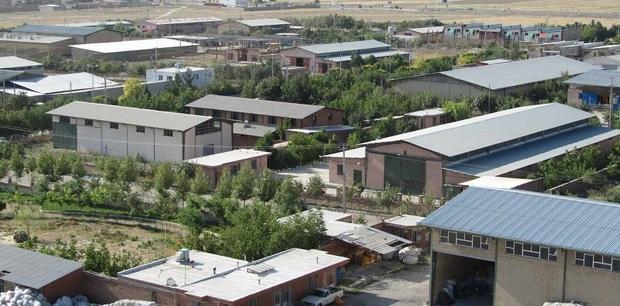 کمبود آب توسعه صنایع خراسان شمالی را مشکل کرده است
