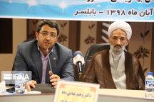 سالانه ۶۰ هزار ایرانی بر اثر تصادف معلول می شوند