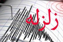 زلزله سرخس را لرزاند