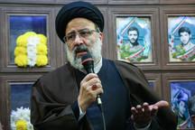 خودداری آستان قدس از تایید یا تکذیب خبر انتصاب رئیس ستاد انتخابات تهران رییسی