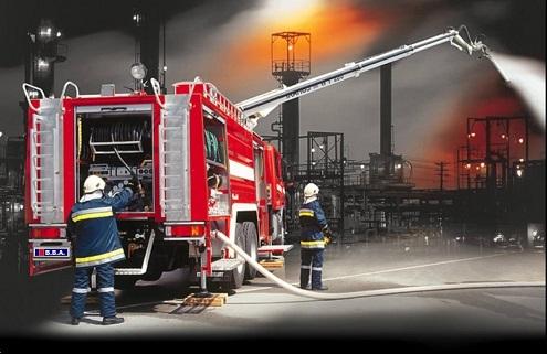 ضرورت استقرار پایگاههای آتشنشانی در جادههای مواصلاتی هریس