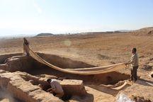 باستانشناسان آلمانی در راه خراسان شمالی