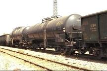 بارگیری و تخلیه بار در راه آهن زاگرس افزایش یافت