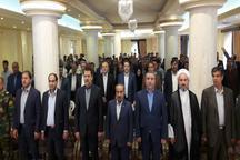 141 طرح عمرانی و اقتصادی شاهرود در هفته دولت افتتاح و آغاز شد