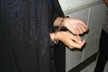 دختران هنجارشکن در دزفول دستگیر شدند
