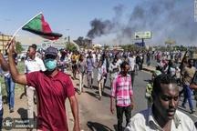 بازگشت اعتراض و التهاب به سودان+ تصاویر
