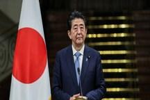 شینزو آبه درخواست ترامپ را به ایران منتقل کرد