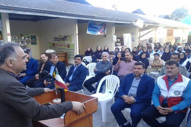 فرماندار آستارا: برنامه های فرهنگی در اولویت اداره ها باشد