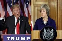 روابط آمریکا و انگلیس در دولت ترامپ آسیب دیده است
